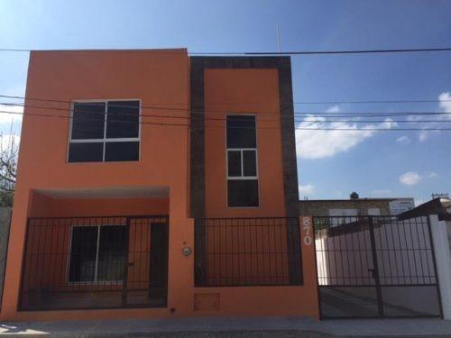 casa sola en venta ampl teran