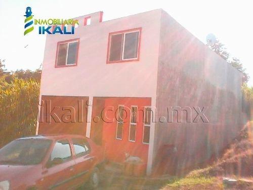 casa sola en venta ampliacion 20 de noviembre