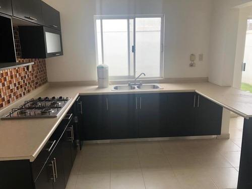 casa sola en venta ampliación senderos