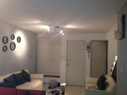 casa sola en venta arboledas de la luz