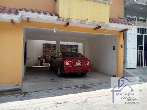 casa sola en venta barrio benito juarez