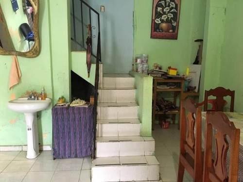 casa sola en venta barrio matzumon