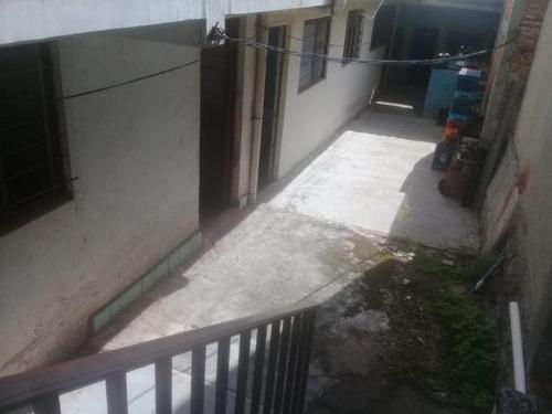 casa sola en venta barrio santa cruz