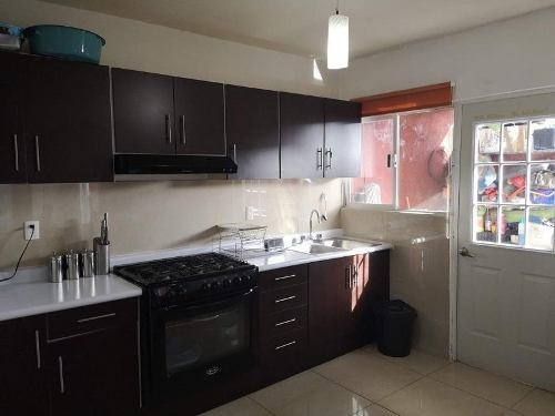 casa sola en venta bosques de la trinidad