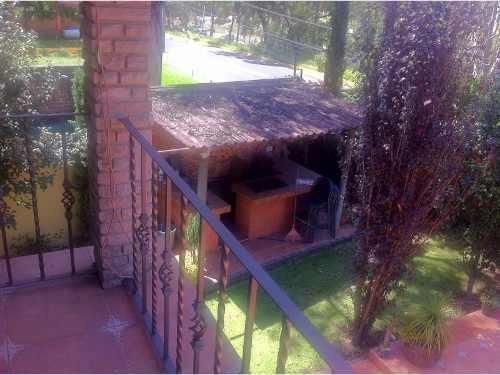 casa sola en venta bosques del lago