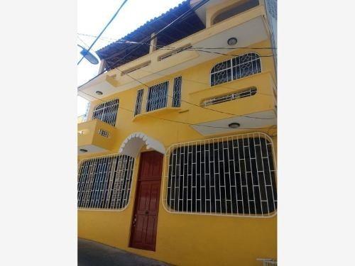 casa sola en venta calzada  pie de la cuesta, acapulco