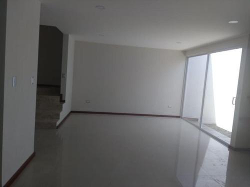 casa sola en venta casa en venta en tlaxcalancingo por la gran bodega de la federal atlixco