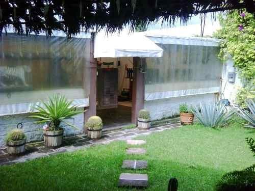 casa sola en venta centro xochitepec