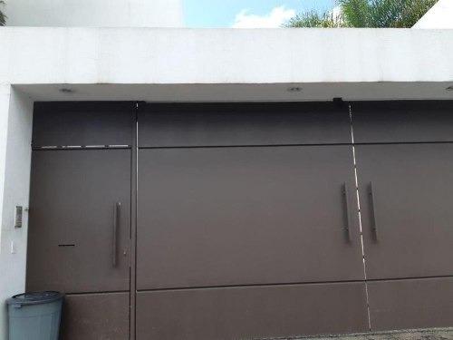 casa sola en venta chapultepec sur