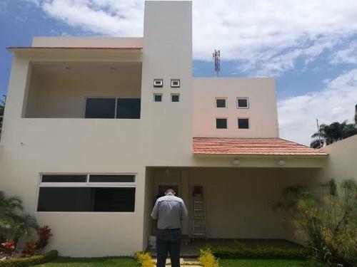 casa sola en venta chipitlan