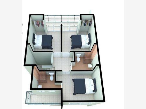 casa sola en venta cocoyoc