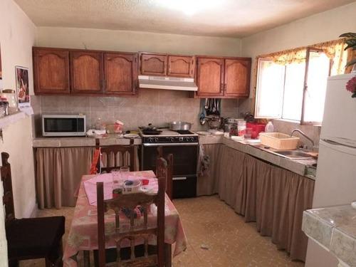 casa sola en venta col lucio cabañas