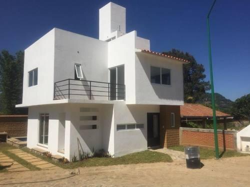 casa sola en venta col tlayacapan