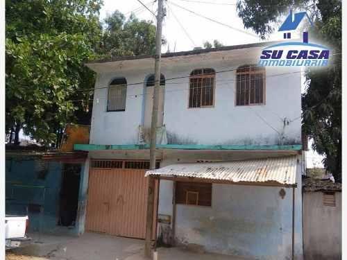 casa sola en venta colonia zapata