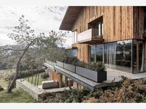 casa sola en venta construye la cabaña de tus sueños, lotes con financiamiento