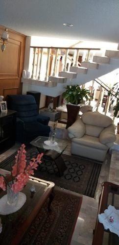 casa sola en venta coyoacán rancho del sol