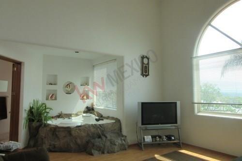 casa sola en venta, cuernavaca morelos, en fraccionamiento zona norte