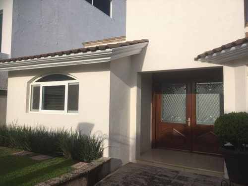 casa sola en venta cumbres del campestre