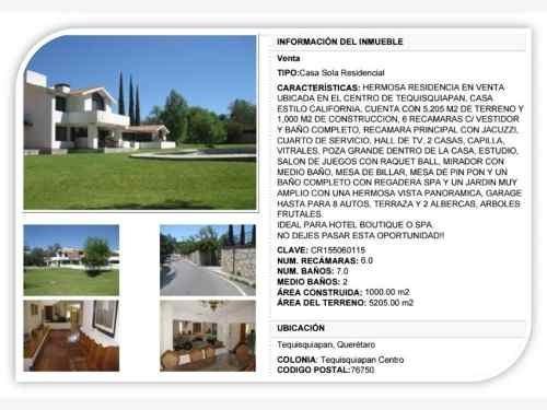 casa sola en venta el centro