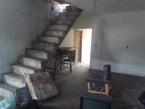 casa sola en venta el refugio