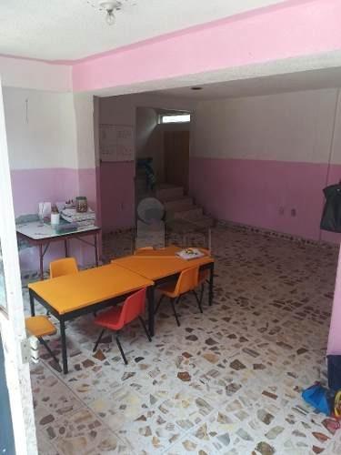 casa sola en venta en ampliación san pedro xalostoc, ecatepec de morelos, méxico