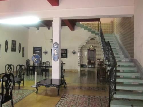 casa sola en venta en centro sct campeche, campeche, campeche