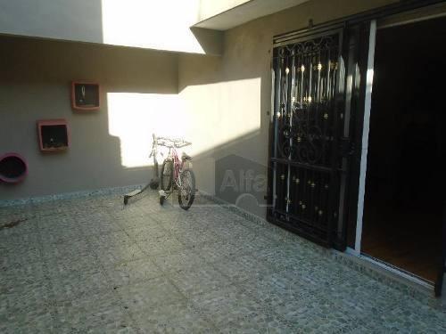 casa sola en venta en cerradas de anáhuac, general escobedo, nuevo león
