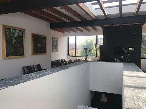 casa sola en venta en  club de golf méxico