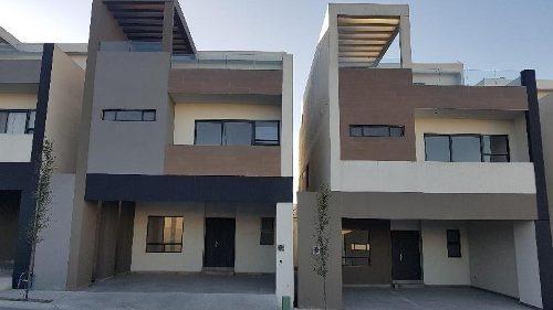 casa sola en venta en cumbres san agustín, monterrey, nuevo león