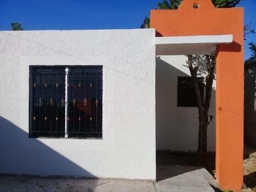 casa sola en venta en juan pablo ii, mérida, yucatán