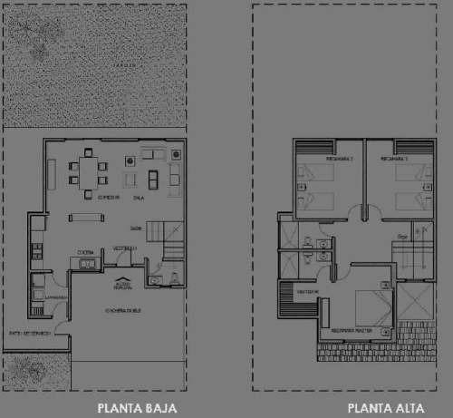 casa sola en venta en los valdez, saltillo, coahuila