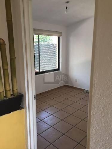 casa sola en venta en palmira tinguindin, cuernavaca, morelos
