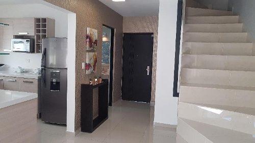 casa sola en venta en samsara, garcía, nuevo león