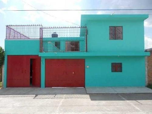 casa sola en venta en socialista, morelia, michoacán