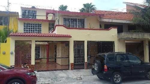 casa sola en venta en supermanzana 59, benito juárez, quintana roo