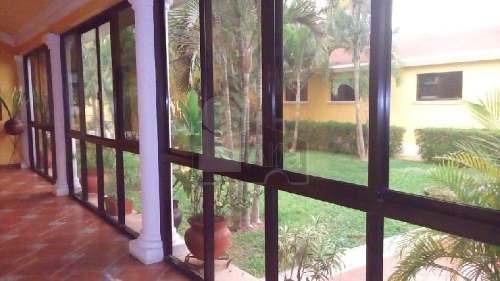 casa sola en venta en temozon norte, mérida, yucatán