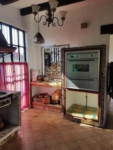 casa sola en venta en tlalpan
