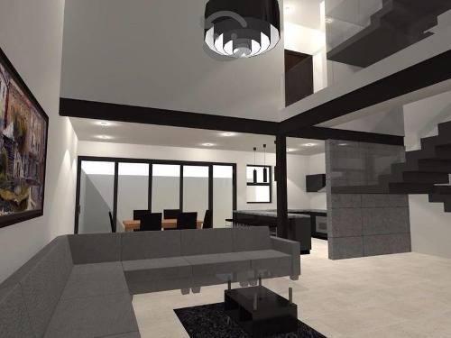 casa sola en venta faccionamiento zibata