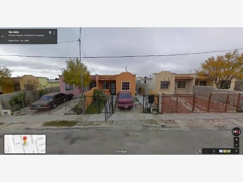 casa sola en venta fracc año 2000