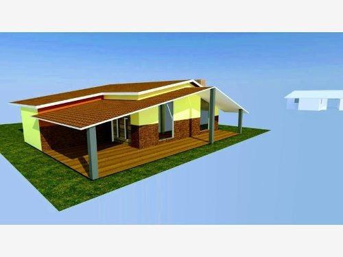 casa sola en venta fracc campestre en real del monte