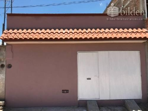 casa sola en venta fracc constituyentes
