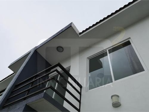 casa sola en venta fracc. el mirador