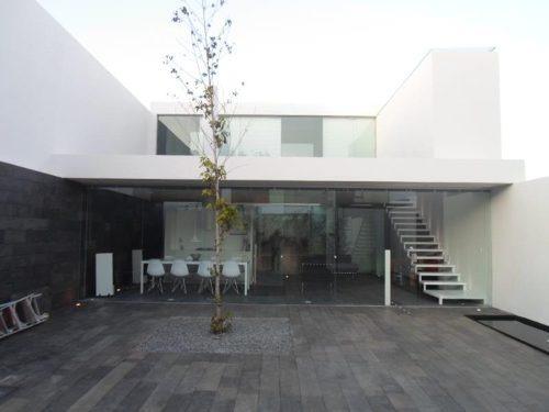 casa sola en venta fracc el parque sur ( altozano )