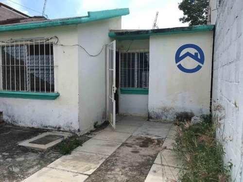 casa sola en venta fracc el vergel