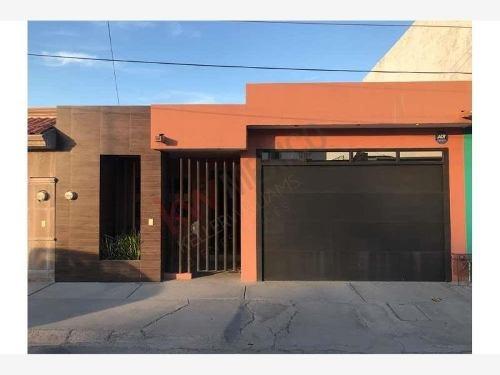 casa sola en venta fracc filadelfia