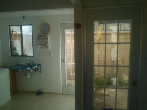 casa sola en venta fracc hacienda margarita