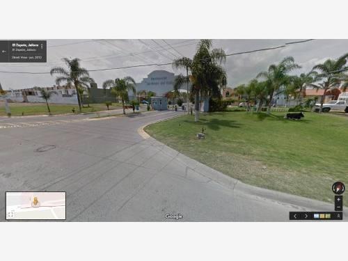 casa sola en venta fracc jardines del eden