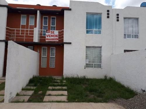 casa sola en venta fracc. la providencia s. xxi