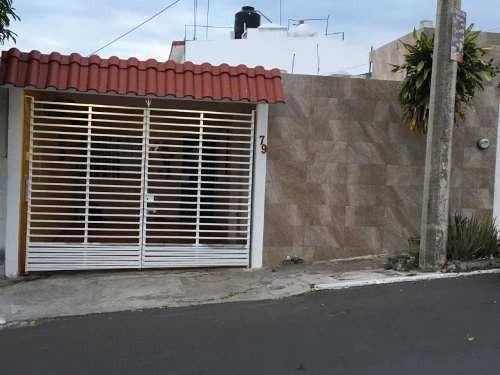casa sola en venta fracc la tampiquera