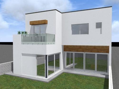 casa sola en venta fracc las acacias